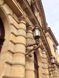 Prague Ornamental by casteeld