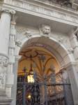 Prague Archway