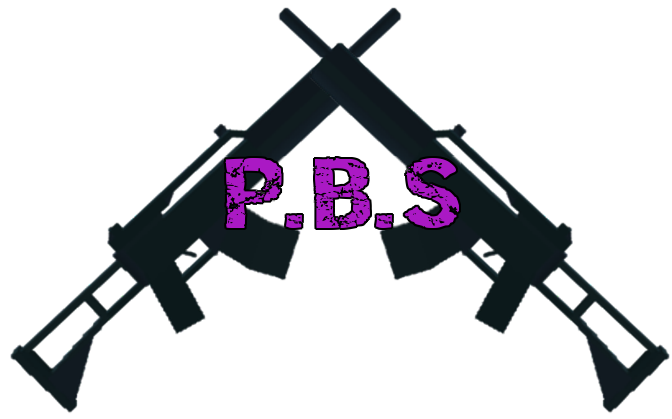 Purple Bandit Squad LOGO by TheKid2238