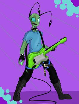 Siblu will rock you