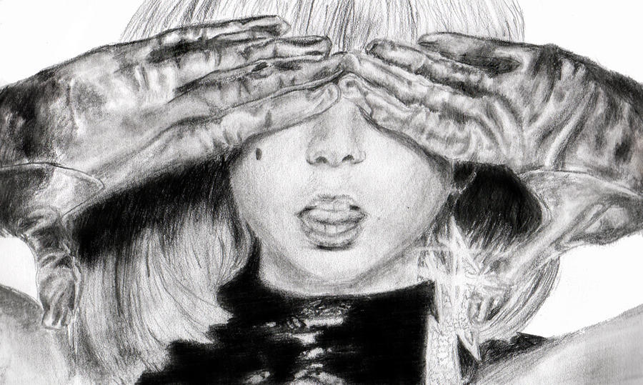 Lady Gaga Paparazzi. Lady Gaga Paparazzi by