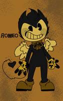 Romeo 3.0 by 0Jynxthejinx0