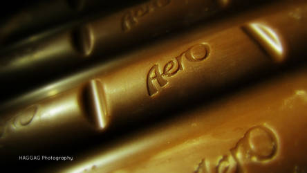 Aero Chocolate with Mint