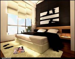 guest room 1 by 3Dskaper