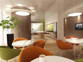 lounge by 3Dskaper