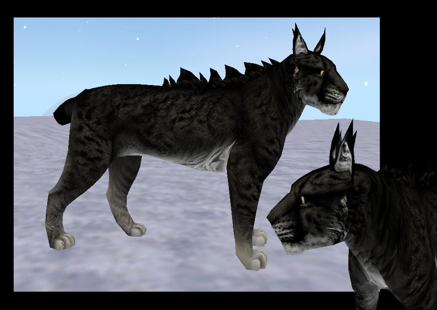 Lynx preset by Rikuko