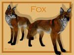 Fox preset for you