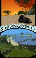 HolidayIsland by Rikuko