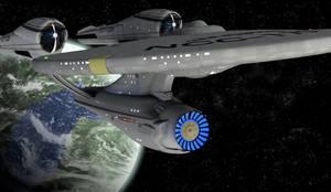 ST XI Enterprise 9