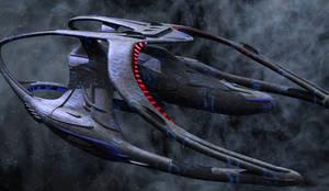 Andromeda Ascendant 2 by Hatvok