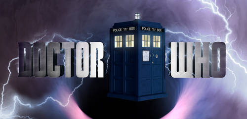 Doctor Who by Hatvok