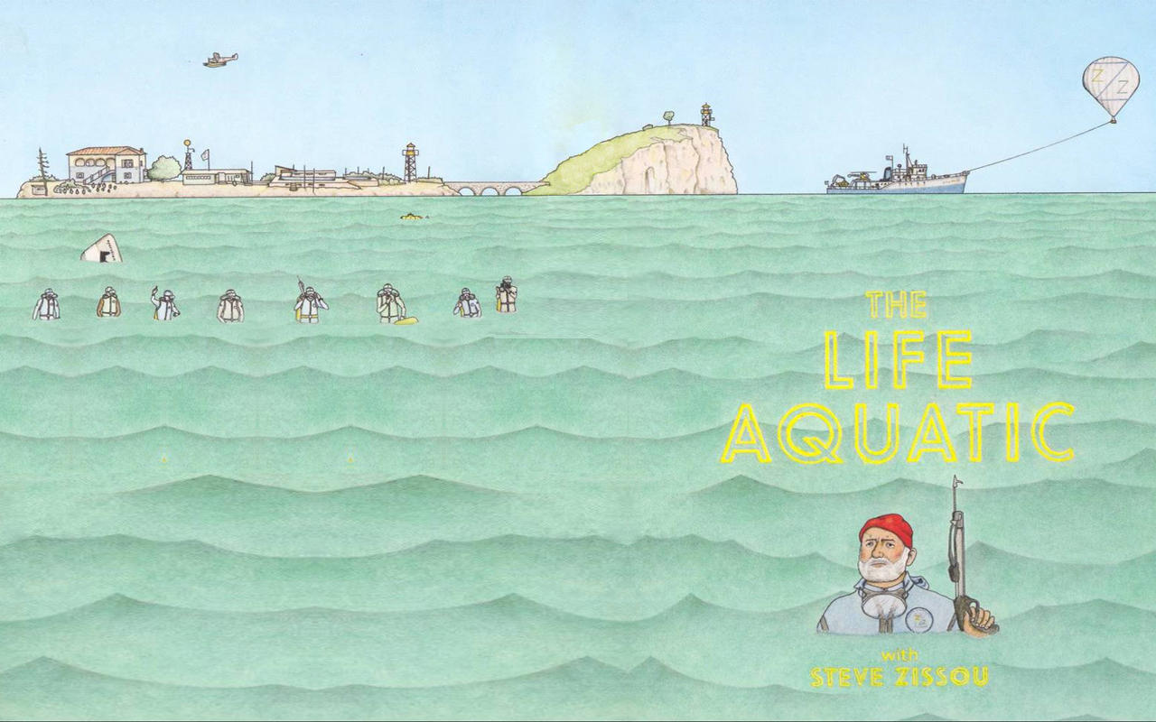life aquatic by ndwest12 on deviantart