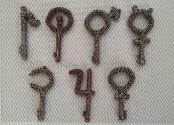 Alice's Keys