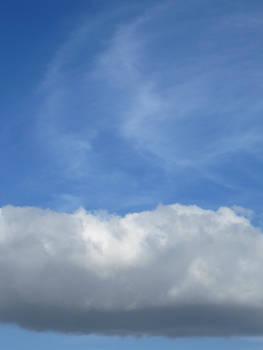 Cloud again