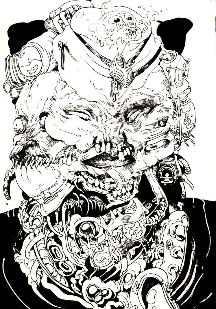 useful mask by jaredafrica