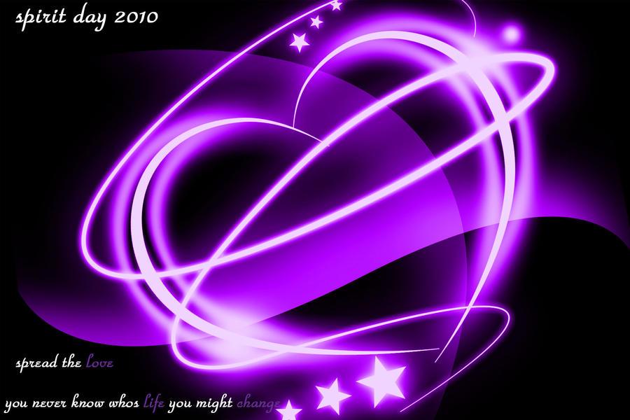 Spirit Day 2010 by TheTerribleTrio
