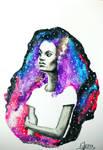 galaxy hair2