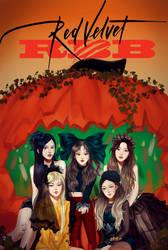 Red Velvet by vareya