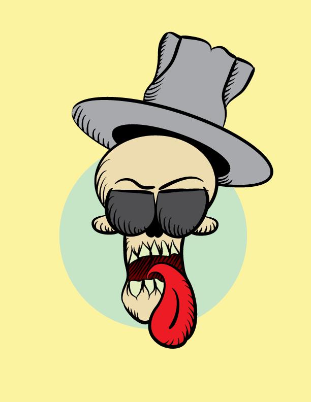 Zkull by Daeron-dr