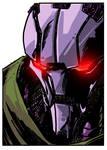 Robotics: Misprizer' face
