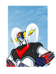 Grendizer early project defects