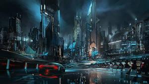 Science-fiction-digital-art 12