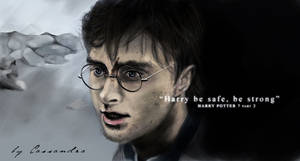 Harry Potter part 1 of 2