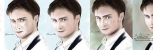 Daniel Rad, tutorial, progress by secretSWC
