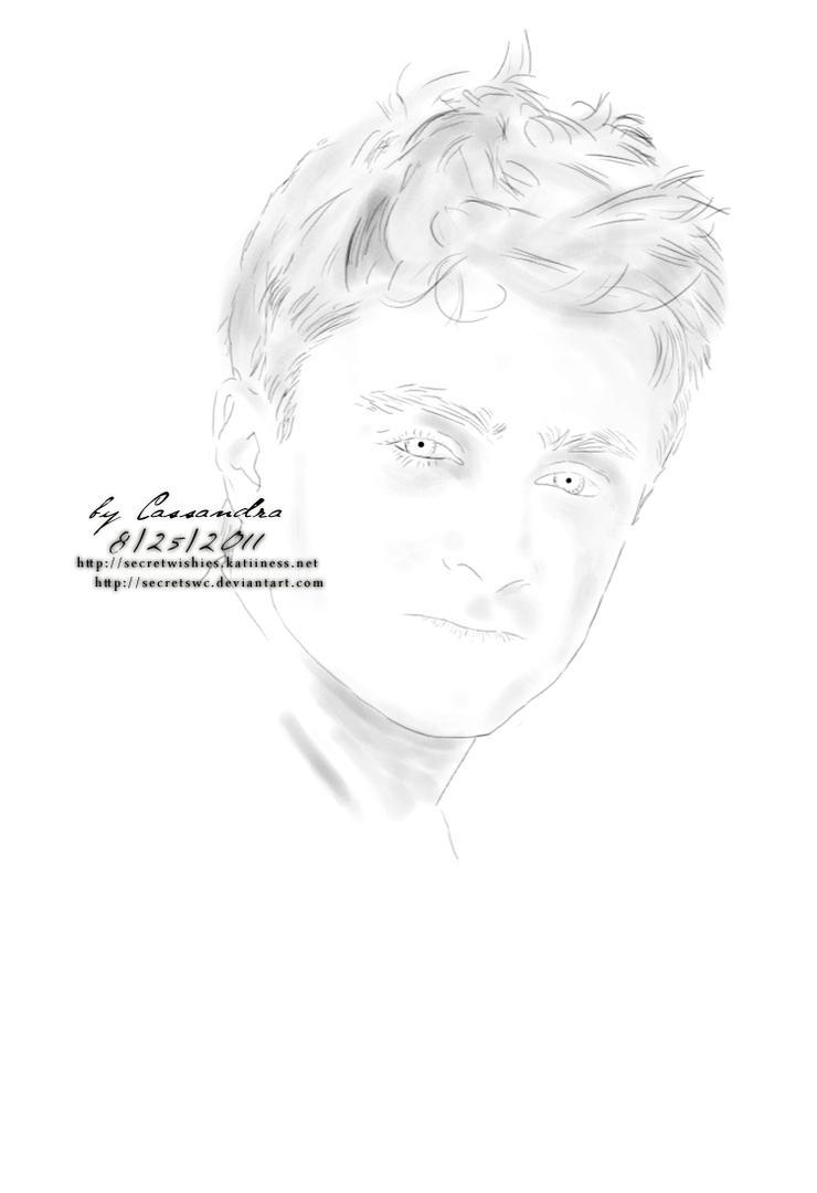 Danny Sketch by secretSWC