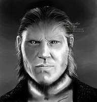 Fenrir Greyback Final by secretSWC