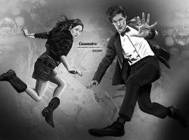 Doctor who, for TeamEdward123 by secretSWC