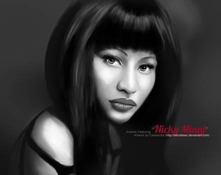 Nicki Minaj version 2