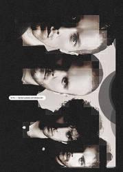 Coldplay by secretSWC