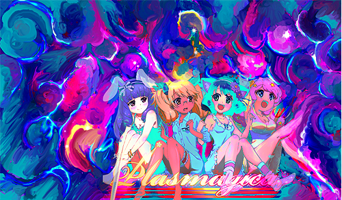 Plasmagica by EntemberDesigns
