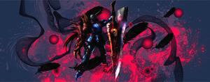 Nightmare - Soul Calibur - Signature
