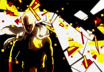 One Punch Man - Saitama -
