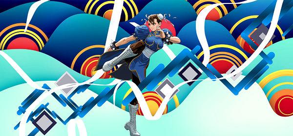 Street Fighter - Chun Li - Signatue(Speed Art)