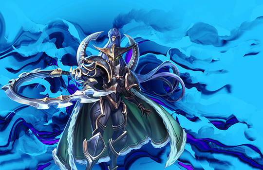 WoW - Maiev Shadowsong - Signature