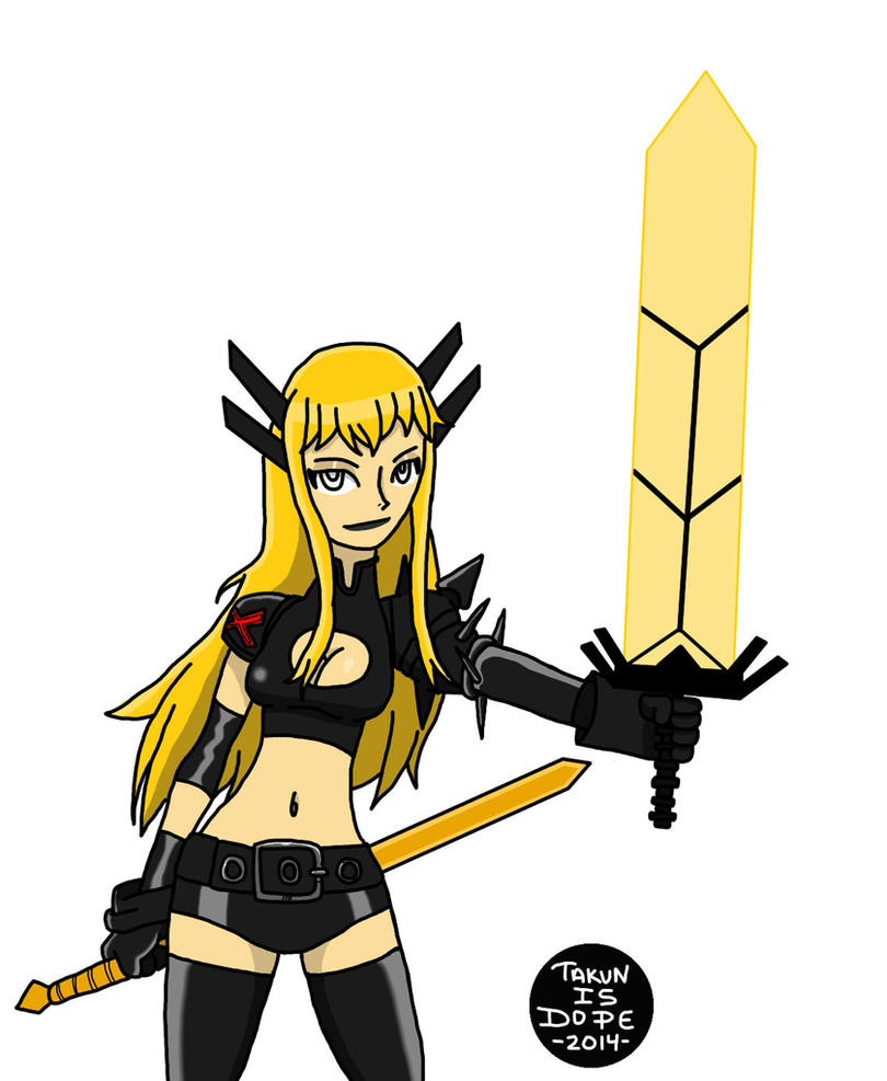 Magik by OUC