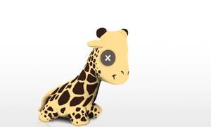 Giraffe by ToastLabs