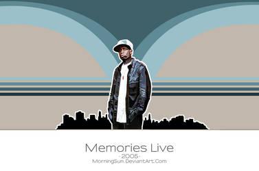 Memories Live by MorningSun