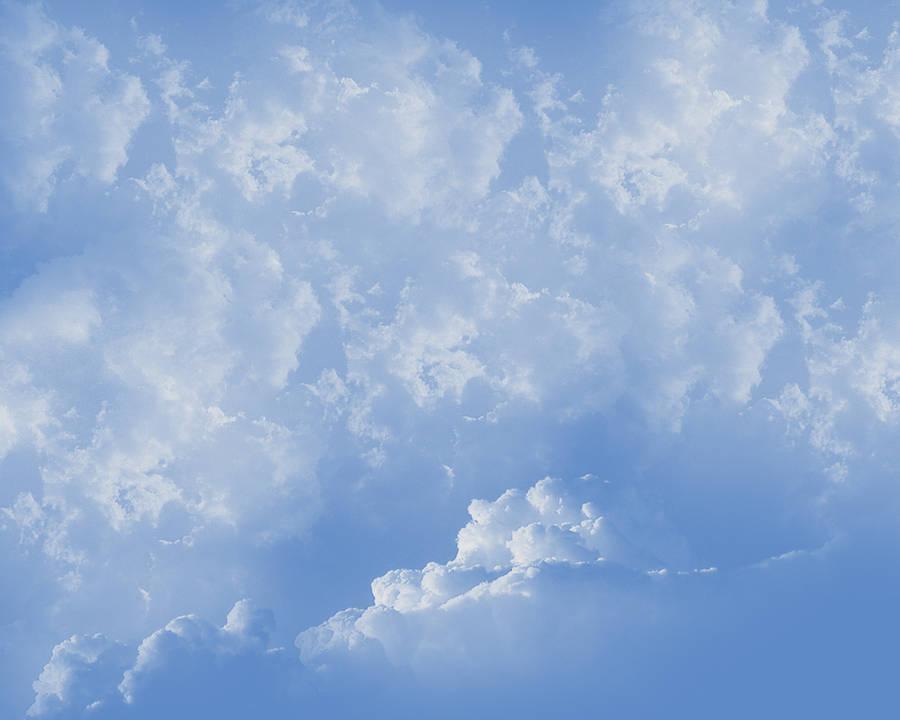 Sky Texture by Evey-V
