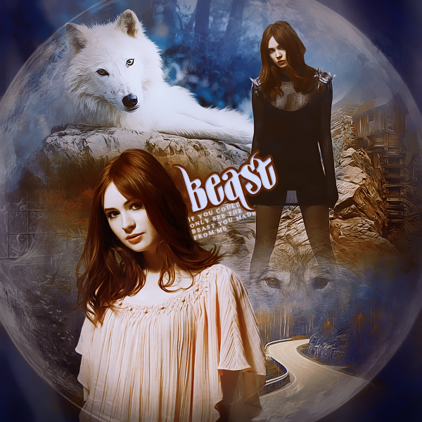 Beast by Evey-V