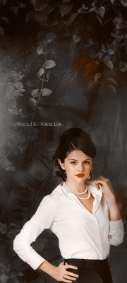 Allie P. Coralie