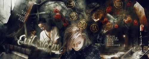 Lovely bones ~ Evey's Gallery Evil_sleeps_by_evey_v-d5zy46p