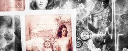 Mechanical princess by Evey-V