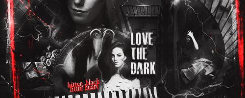 Love the Dark by Evey-V