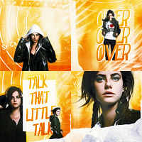 Kaya icons set by Evey-V