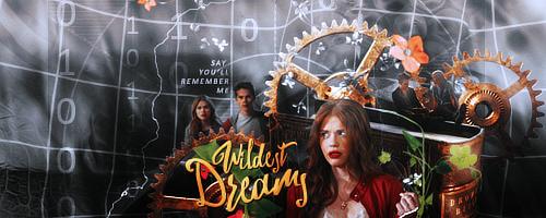 Wildest Dreams by Evey-V