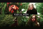 PSD #264 - Pestilence